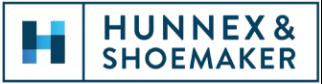 Hunnex & Shoemaker logo