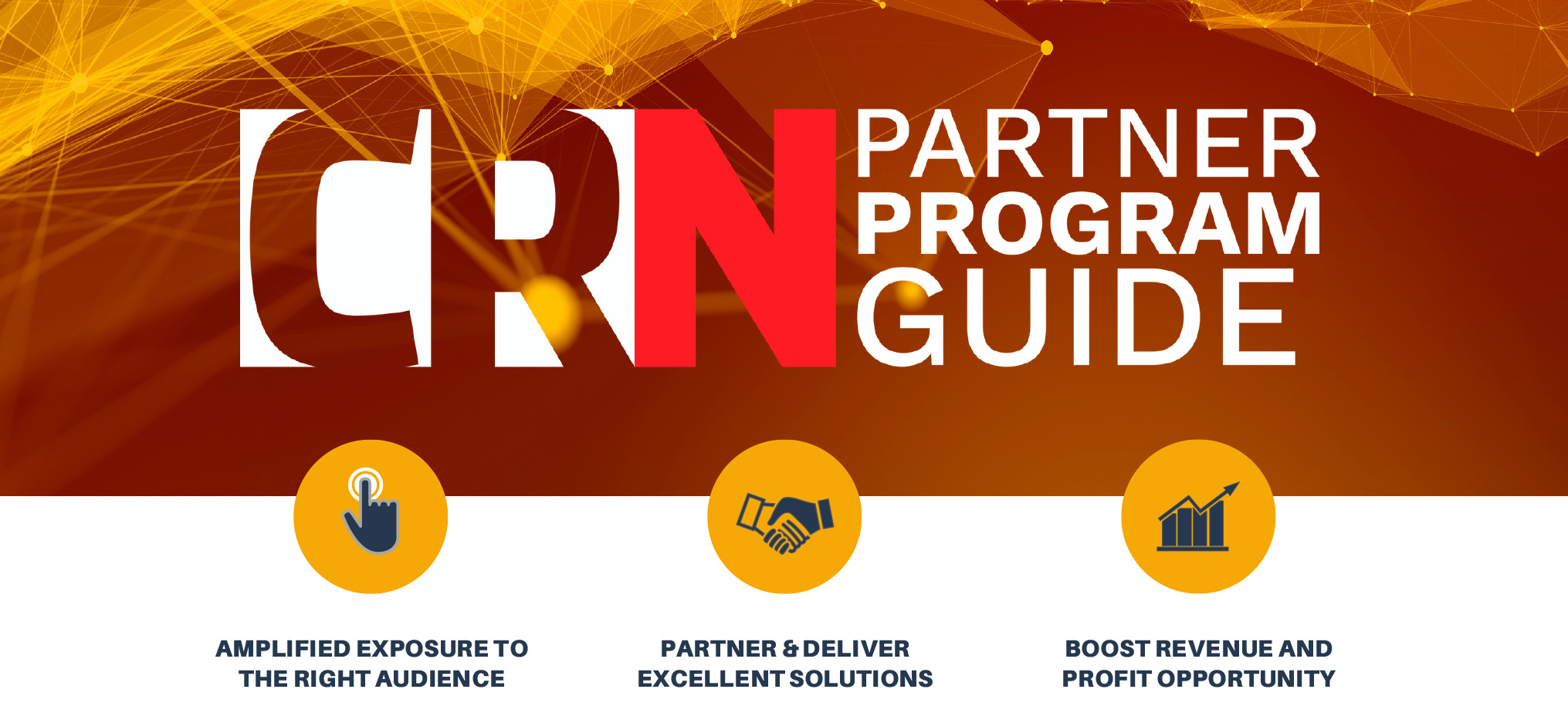 CRN VIP Partner Guide
