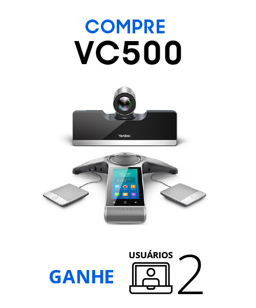 Compre Yealink VC500