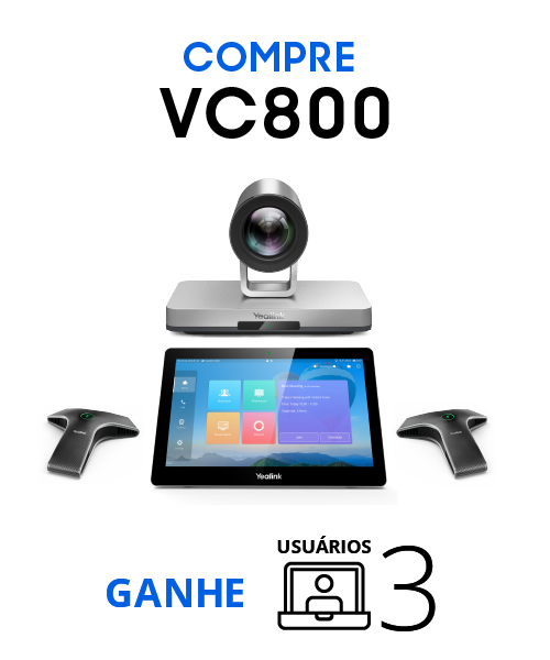 Compre Yealink VC800