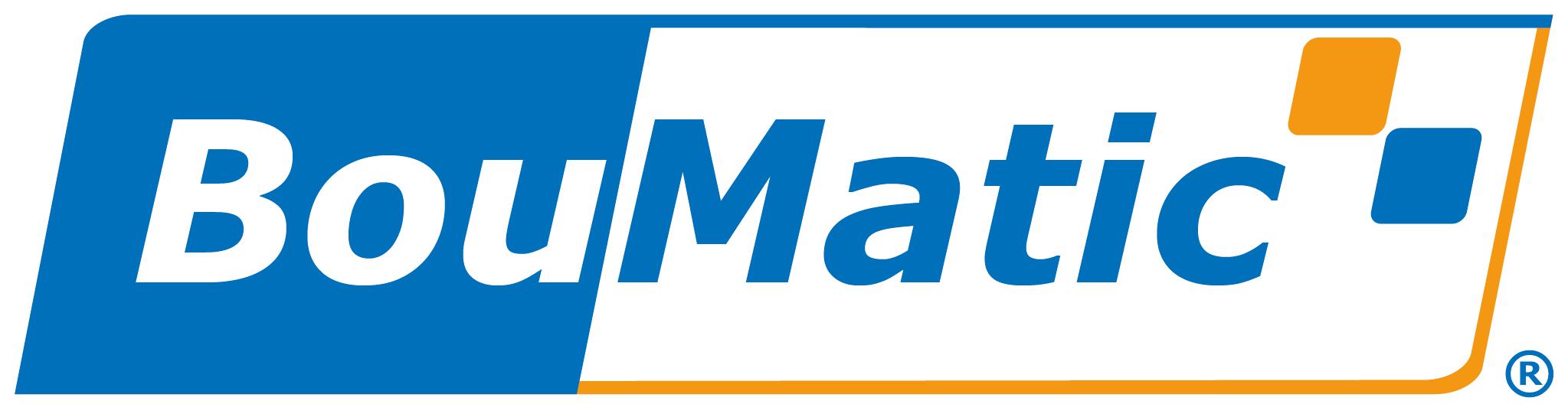 Logo BouMatic