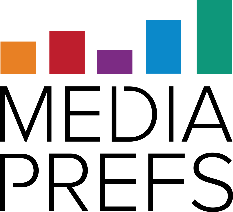 Media Prefs logo