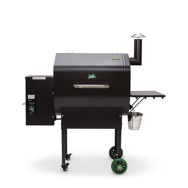 Green Mountain Grills Daniel Boone Prime Model