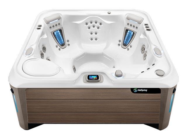 Vanguard® 6 Person Hot Tub