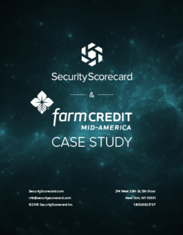 Case Study: Farm Credit