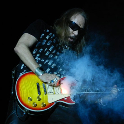 Ace Frehley live