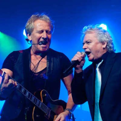 Air Supply Tour Dates Amp Concert Tickets 2019