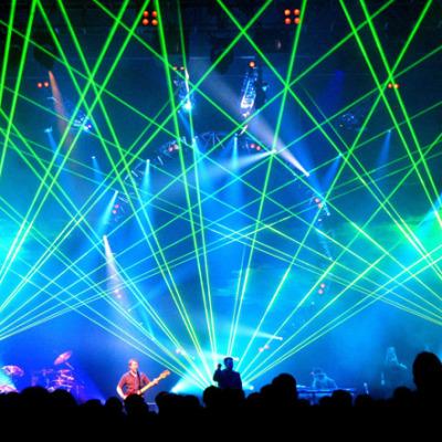 Australian Pink Floyd Show live