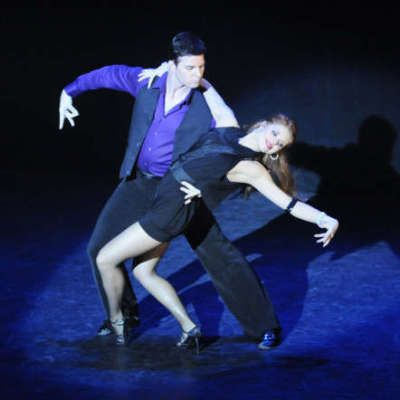 Ballroom with a Twist Westbury Tickets