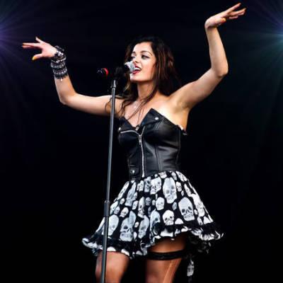 Bebe Rexha live