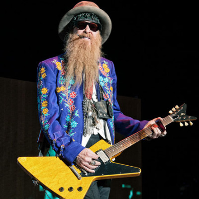 Billy Gibbons Tour Dates Amp Concert Tickets 2018