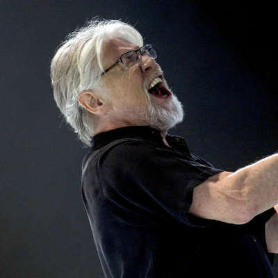Bob Seger & The Silver Bullet Band live