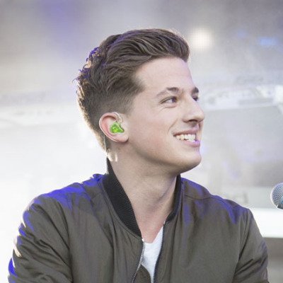 Charlie Puth Tour Dates Amp Concert Tickets