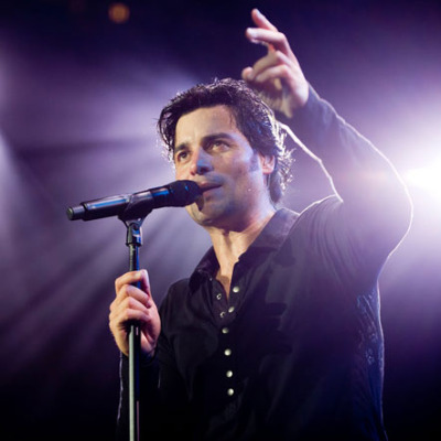 Chayanne live