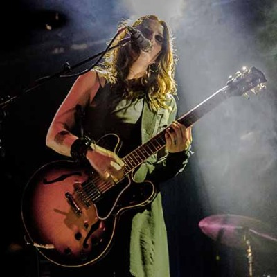 Chelsea Wolfe live