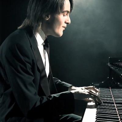 Daniil Trifonov live