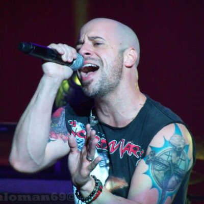 Daughtry Champlain Valley Expo concert tickets