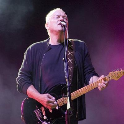 David gilmour tour dates in Australia