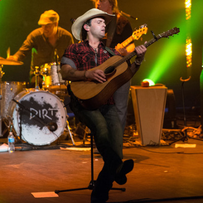 Dean Brody live