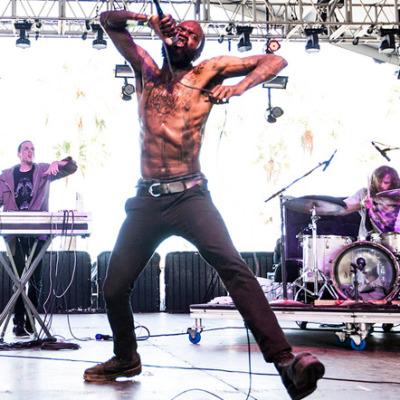 Death Grips Tour Dates Amp Concert Tickets