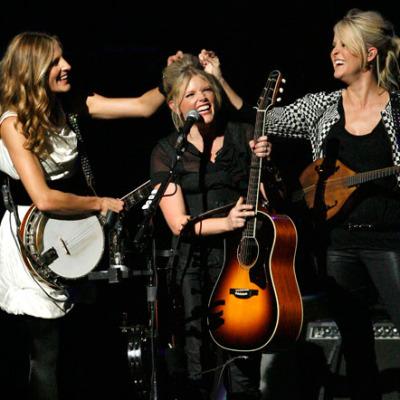 Dixie chicks tour dates in Melbourne