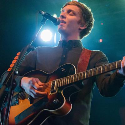 George Ezra Tour Dates Amp Concert Tickets