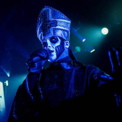 Ghost The Band Tour Dates Amp Concert Tickets 2019