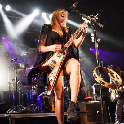 Grace Potter Tour Dates Amp Concert Tickets