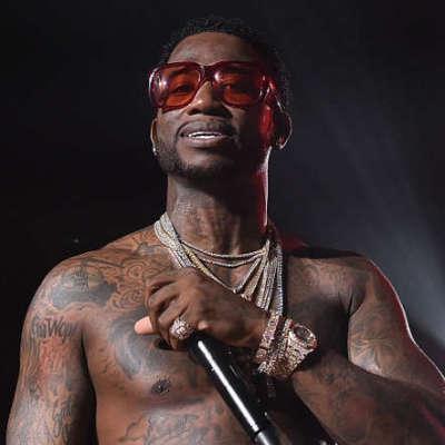 Gucci Mane live