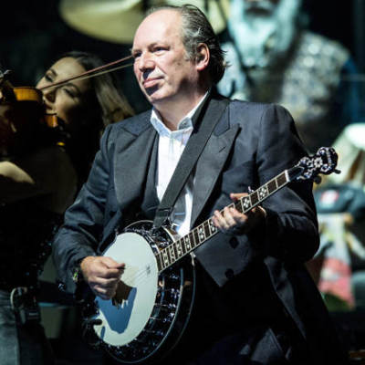 Hans Zimmer Live On Tour August