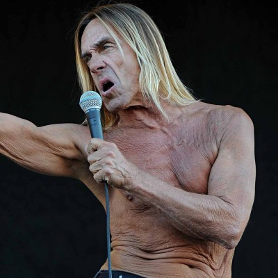 Iggy Pop Tour Dates Amp Concert Tickets