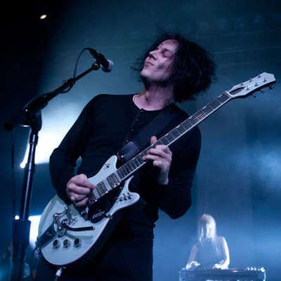 Jack White Tour Dates Amp Concert Tickets 2018