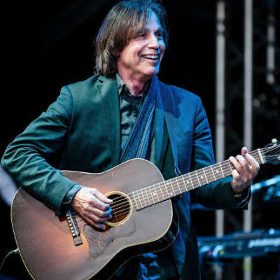 Jackson Browne Tour Dates Amp Concert Tickets 2019