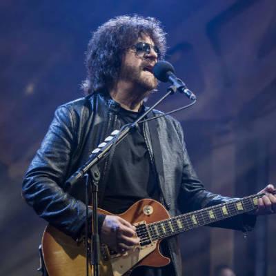 Jeff Lynne live