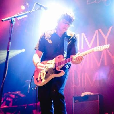 Jimmy Eat World live