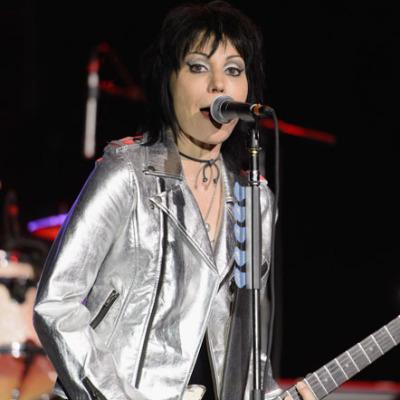 Joan Jett And The Blackhearts live