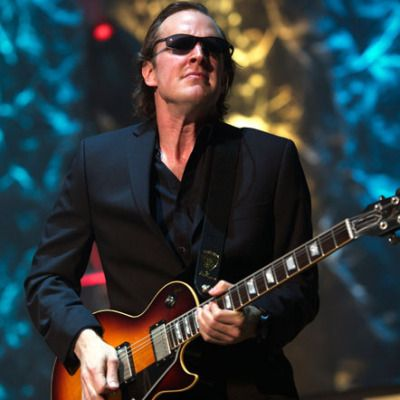 Joe Bonamassa Tour Dates Amp Concert Tickets 2019