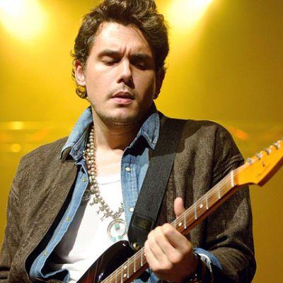 John Mayer live