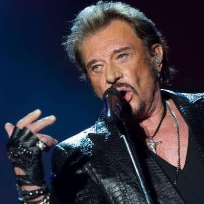 Johnny hallyday tour dates concert tickets - Housse de couette johnny hallyday ...