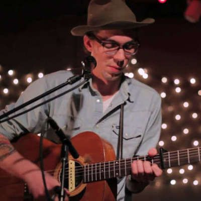 Justin Townes Earle live