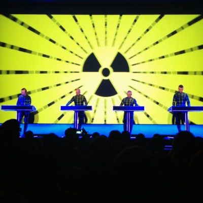 Kraftwerk Tour Dates Amp Concert Tickets