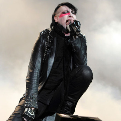 Marilyn Manson Tour Dates and Concert Tickets | Eventful