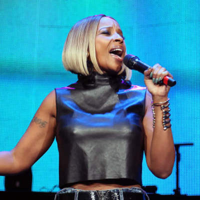Mary j blige tour dates in Melbourne