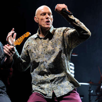 Midnight Oil live