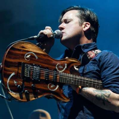 Modest mouse tour dates in Melbourne