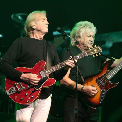 Moody Blues live