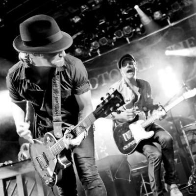 Needtobreathe live