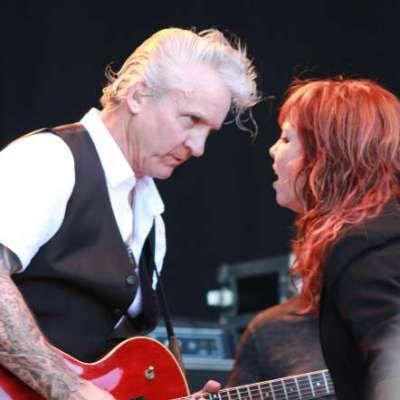 Pat Benatar And Neil Giraldo Tour Dates