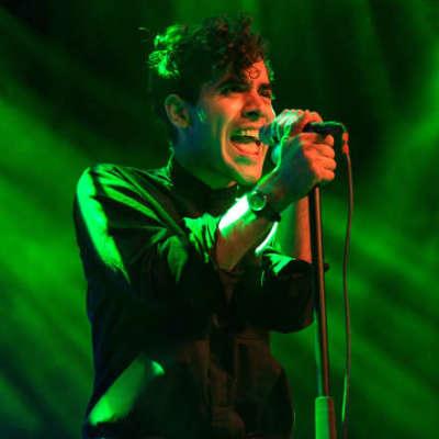 Neon indian tour dates in Brisbane