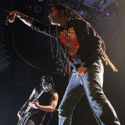 Nonpoint live